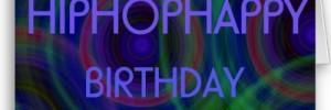 Hip Hop Birthday