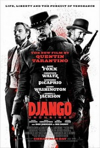 DjangoUnchained